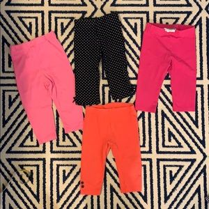 Other - 6-9 month cotton legging lot